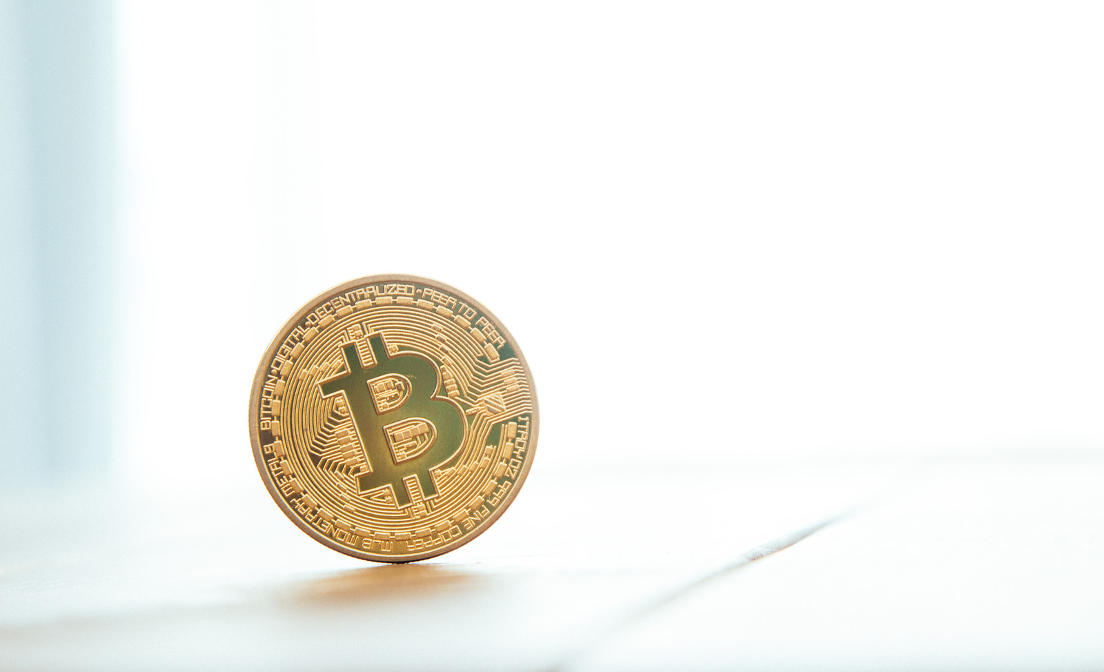 2018 ビットコイン3月